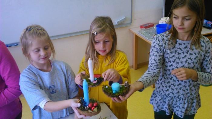 izdelava svečnikov