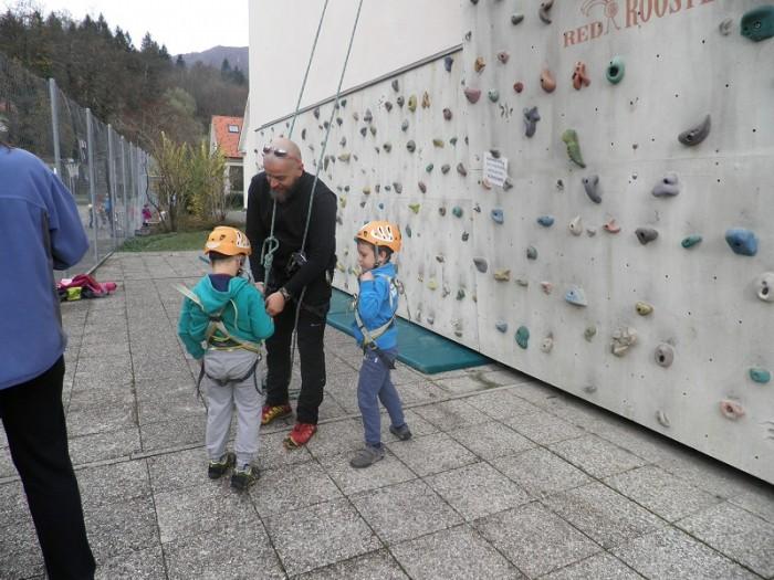 plezanje 8